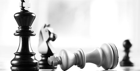 Every member of your family plays a role to achieving the end goal of optimal living, place your pieces wisely.